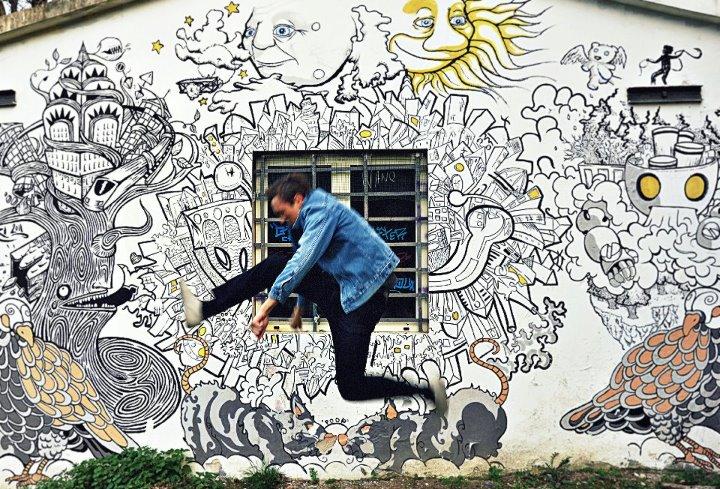 Lovelorn Poets Artist Profile: Bogdan Seredyak