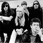Lovelorn Poets and the Velvet Underground's Pale Blue Eyes