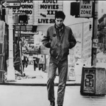 Lovelorn Poets and the theme from Taxi Driver