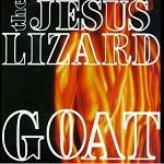 Lovelorn Poets and the Jesus Lizard
