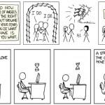 Analyze love by xkcd