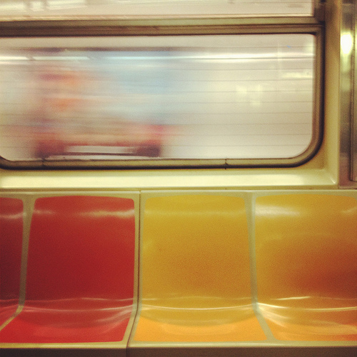 subway spectrum