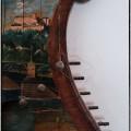 Grandmamans harp