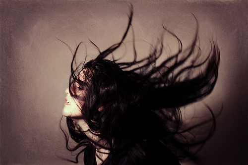 Hurricane by Gioia De Antoniis