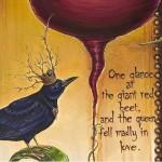 Queen of Crows II