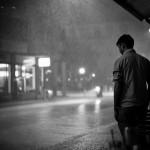 Summer Rain by Tobi Gaulke