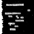 No Poet by Austin Kleon
