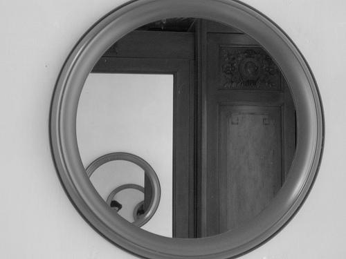 specchio specchio delle mie brame by MicroCosmi