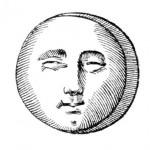 Sun-Moon from Quinn's Clip Art