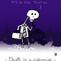 Death is a Salesman by Scott Hampson