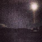 Full Moon Desert Night by Catherine Mommsen Scott