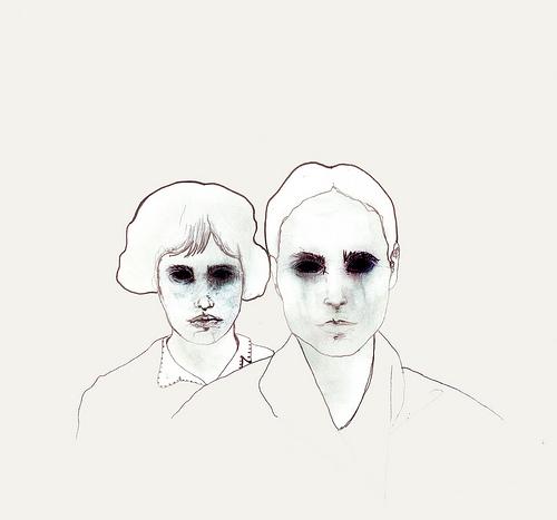 Sisters by Lauren Treece