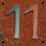 11 by Andy Maguire