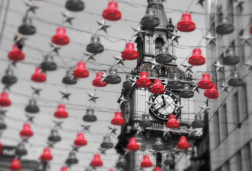 Bells by Ken