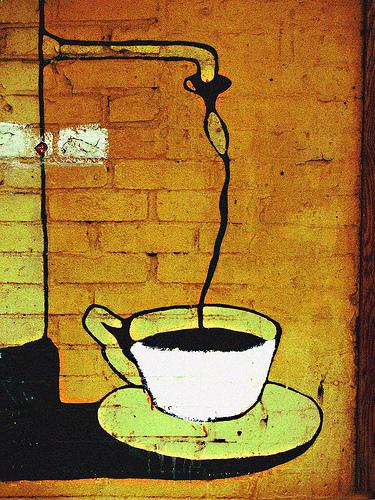 Black Coffee by Professor Bop