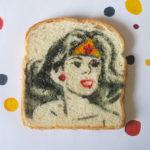 wonder bread by rakka