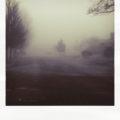 polaroid haunted street by sandi