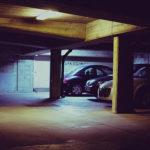 lurking lot by alex akopyan