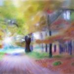 Autumn Glow by Patrick McDonald